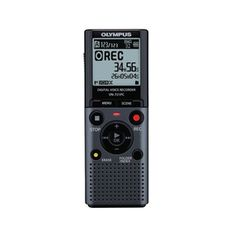 Olympus VN-701PC Digital Audio Recorder (Refurbished)