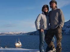 Fortgeblasen: Von Zweien, die seit 20 Jahren unter Segeln leben. Wir verstehen unsere Reisen nicht als Aussteigen auf Zeit, wir...