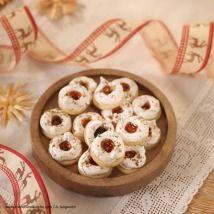 Kekse selber backen - feine Rezepte für Weihnachtskekse - alle Einträge | Kochen… Bagel, Cereal, Xmas, Breakfast, Food, Chocolate Candies, Cooking, Food Food, Essen