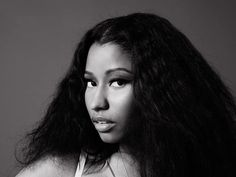 Nicki Minaj shot by João Canziani for The Fader September 2014 | Happy Birthday Nicki ! ♥♥ :)