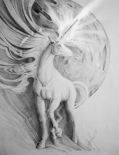 moon by ~candybg on deviantART