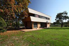 Klanovice House / Prodesi | Domesi