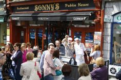 It's all about the food this weekend in Galway Photo taken at The Front Door by John Walsh