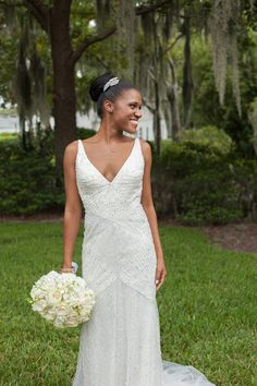 Gorgeous gown, gorgeous bride! photo by artphotosoul.com