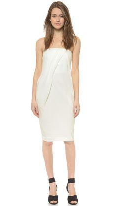 A.L.C. Francis Dress