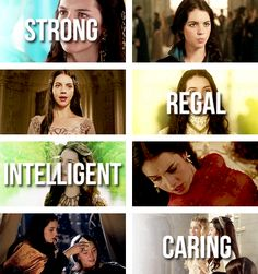 Mary Stuart Mary Stuart, Adelaide Kane, Queen Mary, Reign, Mary Queen Of Scots, Royalty