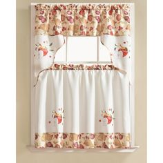16 best sheer kitchen curtains images kitchen curtains kitchen rh pinterest com