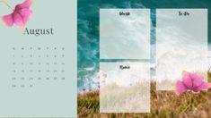 2021 Calendar Desktop Organizer Wallpaper   TpT Desktop Organization, 2021 Calendar, 5th Grades, Writing Activities, Teaching Tools, Sticky Notes, Homeschool, Learning, Wallpaper