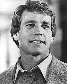 I spoke with Ryan O'Neal on the phone one day when he was working in Houston. No joke. Nice guy.