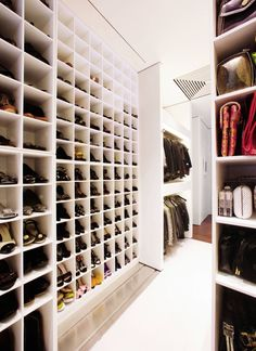Beau Well, If We Had The Space, Hereu0027s The Ultimate In Closet Organization.