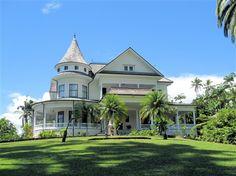 Shipman House Bed & Breakfast Inn - Hilo, Hawaii