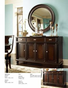 Overstock Mobile  For The Home  Pinterest  Dining Room Adorable Dining Room Buffet Servers Inspiration