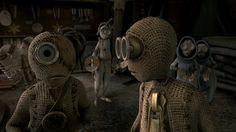 Hd Desktop Wallpaper - movies tim burton nine movie -129015-54 ...