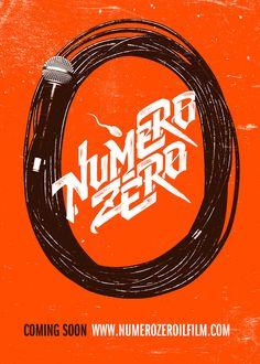 NUMERO ZERO by Luca Barcellona
