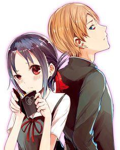 かぐや様は告らせたい All Anime, Me Me Me Anime, Anime Art, Spice And Wolf, Nichijou, Manga Books, Kawaii, Popular Anime, Cowboy Bebop
