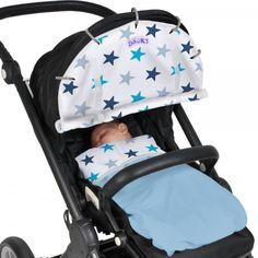 Dooky Shade Blue Stars