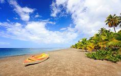 PETITS PRIX – Envolez vous pour la Guadeloupe et/ou la Martinique dès 407 € A/R en vols directs !