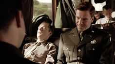 Band of Brothers: Season 1, Episode 1 Currahee (9 Sep. 2001)
