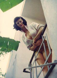 Эротика ретро и винтаж | Erotic retro and vintage