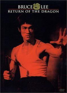 This is my favorite Bruce Lee movie. Pretty simple, but that's part of its charm.