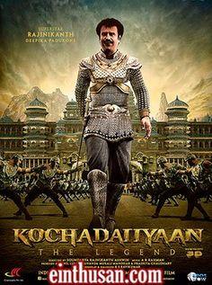 Kochadaiiyaan hindi movie online