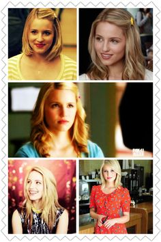 Dianna Agron From Glee Quinn Fabray