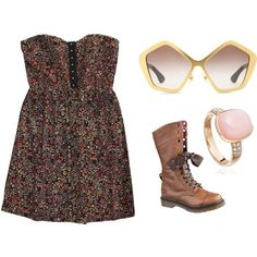 For Alexa on Polyvore