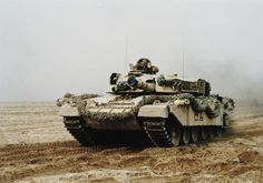 Desert Storm Part And so to war. Zombie Apocalypse Survival, Military Armor, Armored Fighting Vehicle, Battle Tank, Arm Armor, Modern Warfare, Armored Vehicles, British Army, War Machine