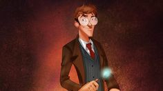 Disney Characters in pop culture costumes