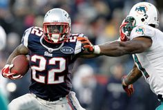 New England Patriots running back Stevan Ridley can now breathe a little easier as he will not have the 11 touchdown vulture BenJarvus Green-Ellis stealing his carries on the goal-line—as Green-Ellis took his talents to Cincinnati.