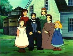 Eine fröhliche Familie - Little Women