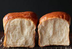 Hokkaido kenyér avagy foszlós kalács/ Hokkaido bread - KonyhaParádé Bread, Food, Hokkaido Dog, Essen, Breads, Baking, Buns, Yemek, Meals