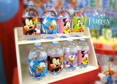Fiesta Mickey Mouse, Mickey Mouse Parties, Mickey Party, Mickey Mouse Clubhouse Birthday Party, Mickey Mouse Clubhouse Decorations, Disney Mickey Mouse Clubhouse, Birthday Bash, Mickey Mouse First Birthday, Mickey And Friends