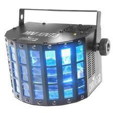 Chauvet Mini Kinta LED Moonflower Effect Light Disco Lights, Dj Lighting, Sparklers, Beams, All In One, Led, Mini, Moonflower, Audio