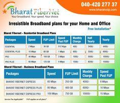 home internet service providers