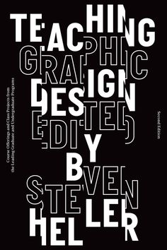 Teaching Graphic Design - 2nd Edition (eBook)