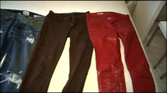 Skinny jeans harmful to your health? Fashion Tv, Good Fats, Healthy Weight Loss, How To Lose Weight Fast, Leather Pants, Skinny Jeans, My Style, Dawn, Fitness