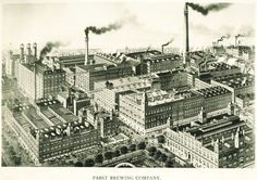 Pabst Blue Ribbon Brewery