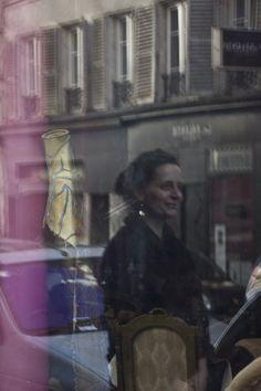 """Florence Greco - Paris XIème  Qu'est-ce qui vous plaît le plus dans votre métier?  """"L'autonomie, c'est à dire la maîtrise de la réalisation de bout en bout"""""""