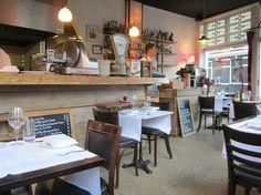 #food #dining #amsterdam gebroeders hartering