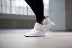 Adidas Adria Lo White NWT