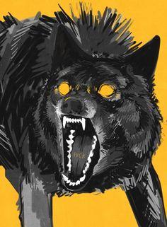 tinyangryghost - Posts tagged my art Animal Sketches, Animal Drawings, Cool Drawings, Art Sketches, Art And Illustration, Arte Hip Hop, Creepy Art, Aesthetic Art, Furry Art