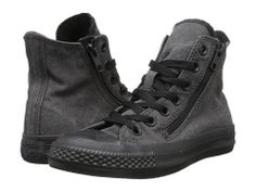 Converse Chuck Taylor® All Star® Double Zip Hi