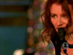 """Raspberry Swirl"" - Tori Amos on VH1 Storytellers."