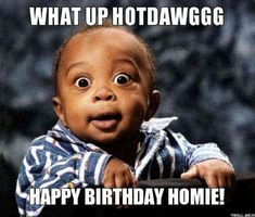 Surprise and make happy your special one by sending funny happy birthday memes from the below list. I bet these 60 best funny birthday memes, funny birthday captions, hilarious birthday sayings guaranteed to get a big laugh to your loving one. Memes Humor, Jw Humor, Funny Memes, Jw Memes, Funny Cute, Funny Happy, Top Funny, Funny Baby Pictures, Hilarious Stuff