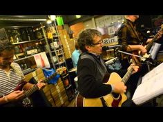 ▶ Le Vexlard band au beaujolais de In Vino - YouTube
