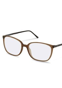 8937a4961d These minimalist women s eyeglasses from Rodenstock come in many different  colors. There s sure to be one that suits your favorite outfit.