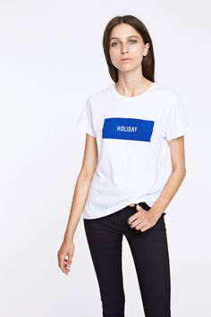 Solly ss 205, BLUE HOLIDAY