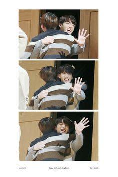 Taekoooook this is so cute