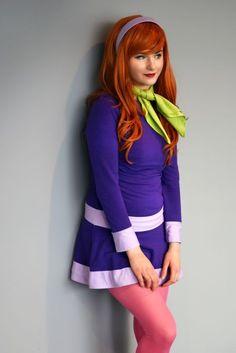 Daphne Costume, Megan Coffey, Princess Serenity, Summer Special, Jessica Nigri, Disney Dresses, Supergirl, Cool Things To Make, Princess Peach